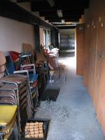 chalet basement