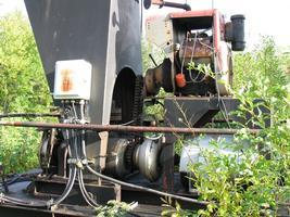 second lift backup motor